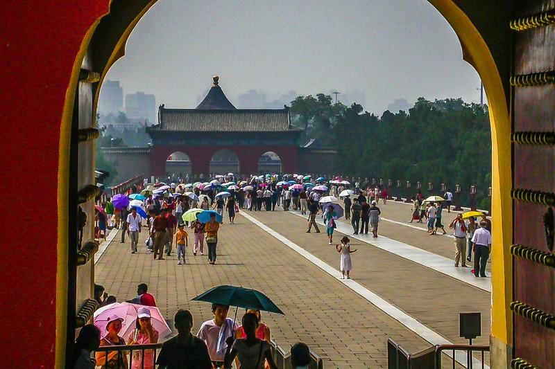 中国北京,著名景点_图1-5