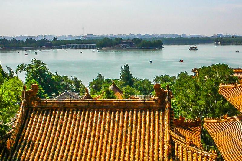 中国北京,著名景点_图1-13