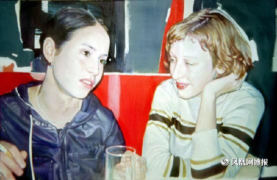 """照相机的出现,把西方绘画写实性强的特征""""荡平"""";中国画的诗情画意,艺术魅力无限! ..._图1-3"""