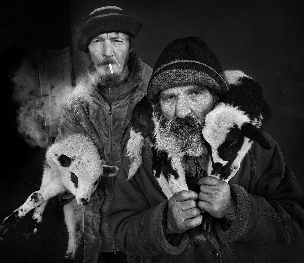 特兰西瓦尼亚的牧羊区_图1-7