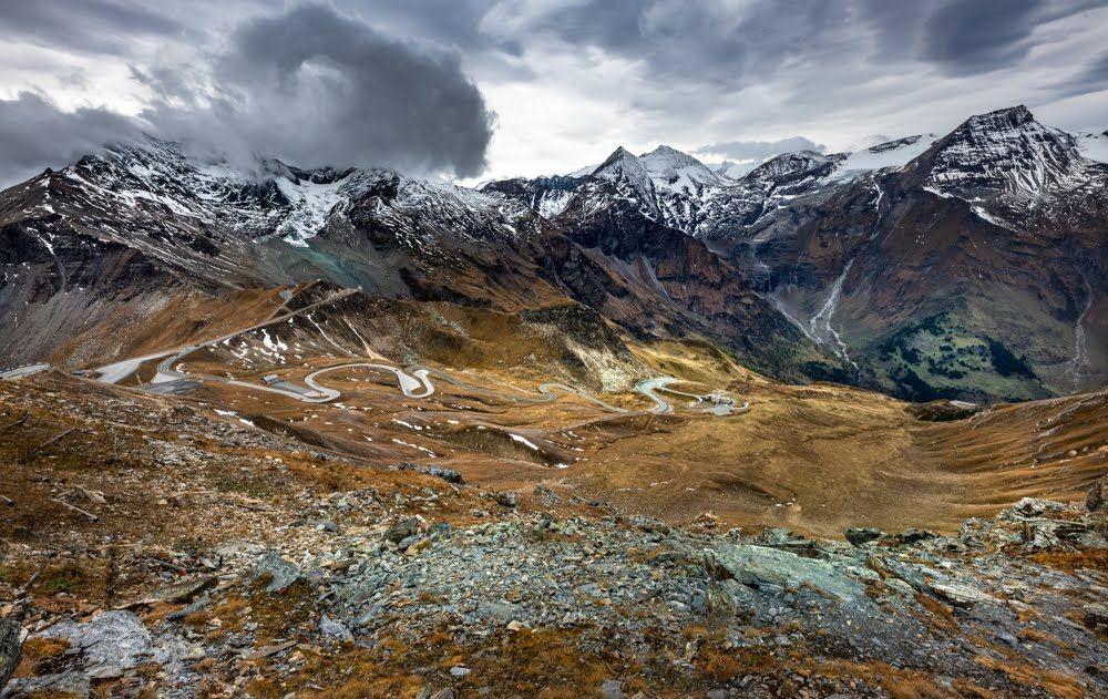意大利多洛米蒂山脉之旅_图1-9