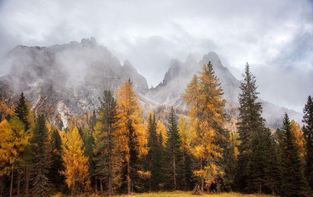意大利多洛米蒂山脉之旅_图1-15