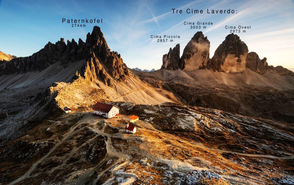 意大利多洛米蒂山脉之旅_图1-18