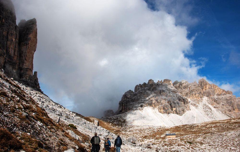 意大利多洛米蒂山脉之旅_图1-20
