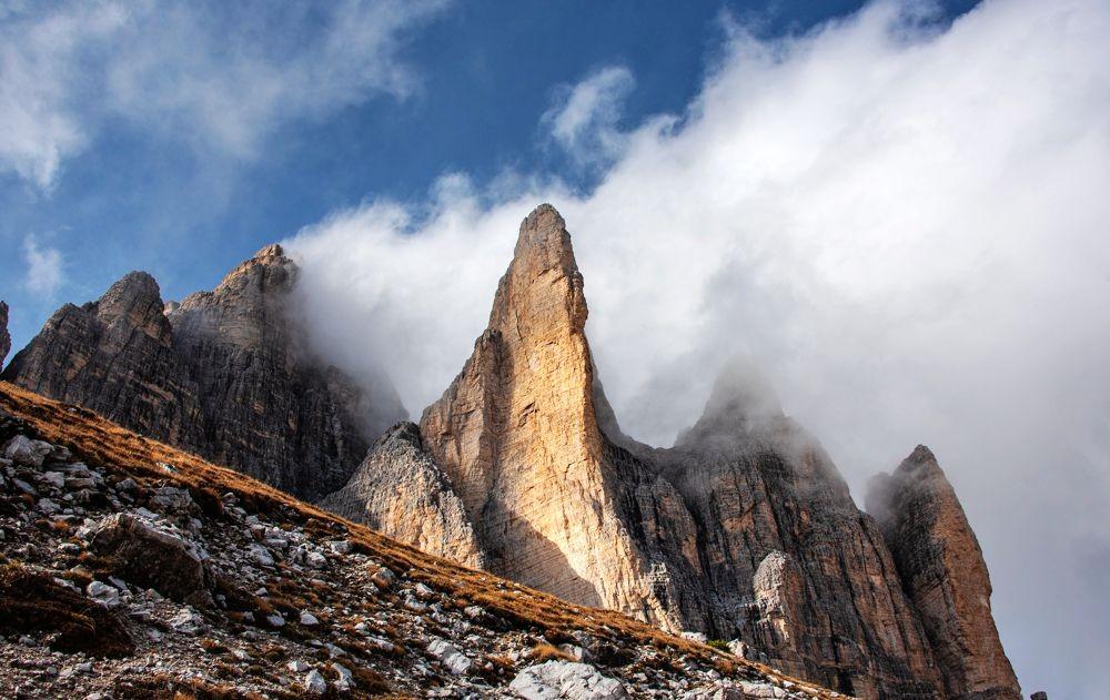 意大利多洛米蒂山脉之旅_图1-21