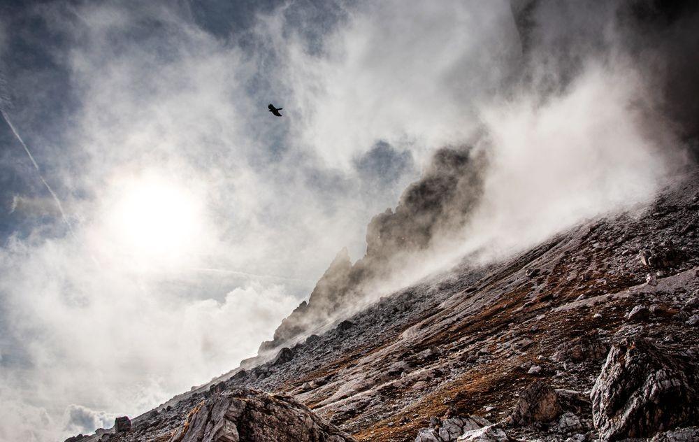 意大利多洛米蒂山脉之旅_图1-22