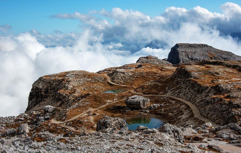 意大利多洛米蒂山脉之旅_图1-23
