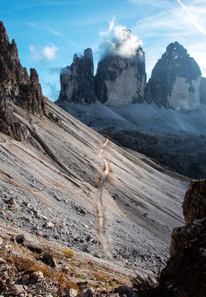 意大利多洛米蒂山脉之旅_图1-24