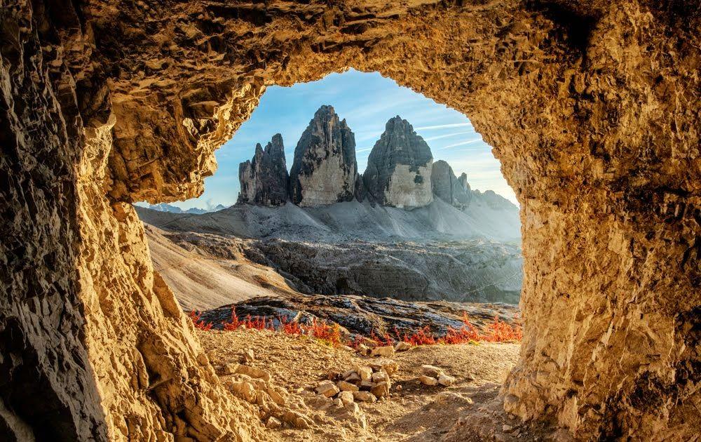 意大利多洛米蒂山脉之旅_图1-26