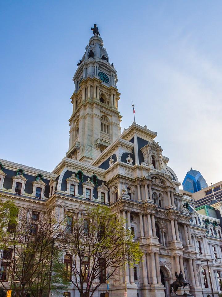 美国费城,著名的自由钟_图1-9