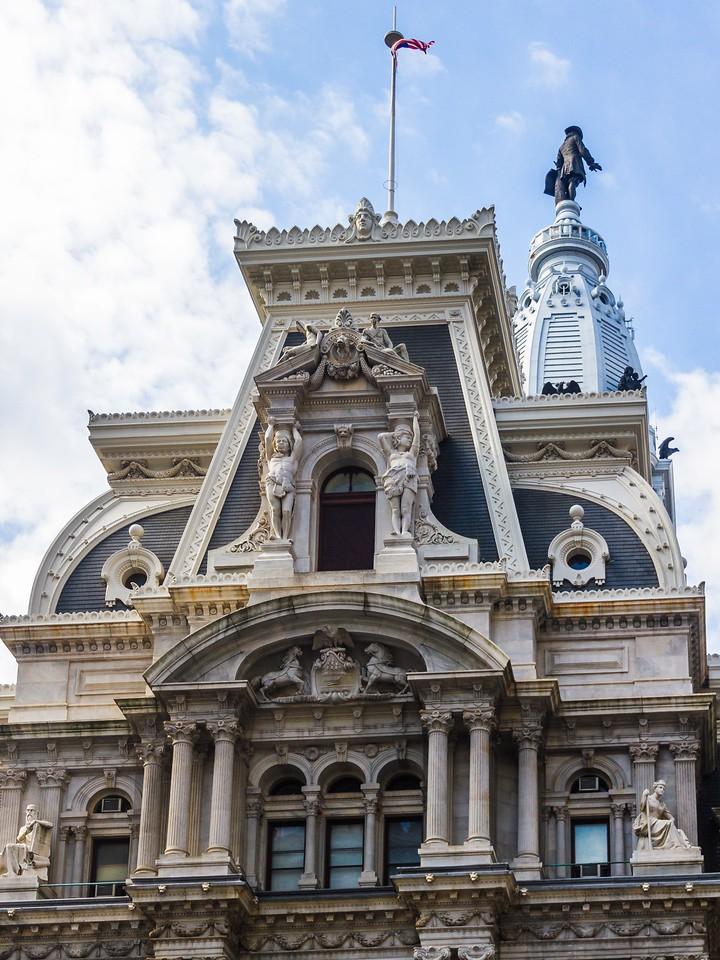 美国费城,著名的自由钟_图1-8