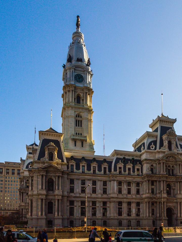 美国费城,著名的自由钟_图1-12