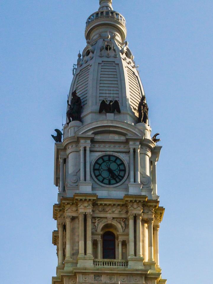 美国费城,著名的自由钟_图1-6