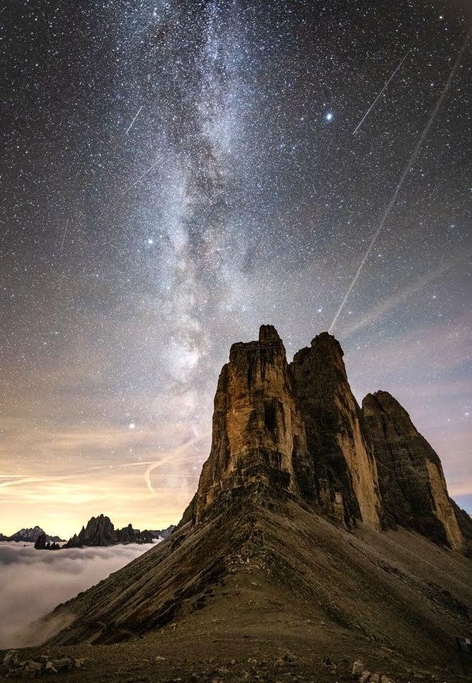 意大利多洛米蒂山脉之旅-2_图1-2