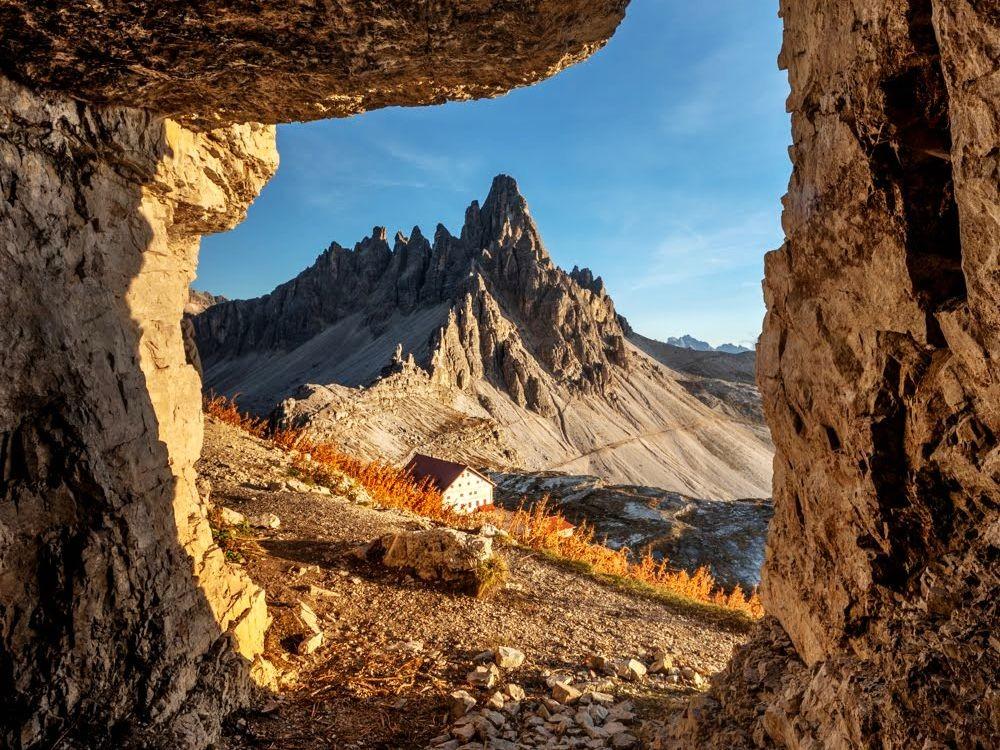 意大利多洛米蒂山脉之旅-2_图1-6