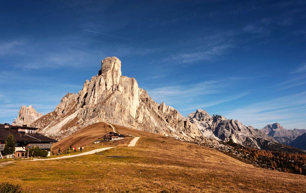 意大利多洛米蒂山脉之旅-2_图1-7