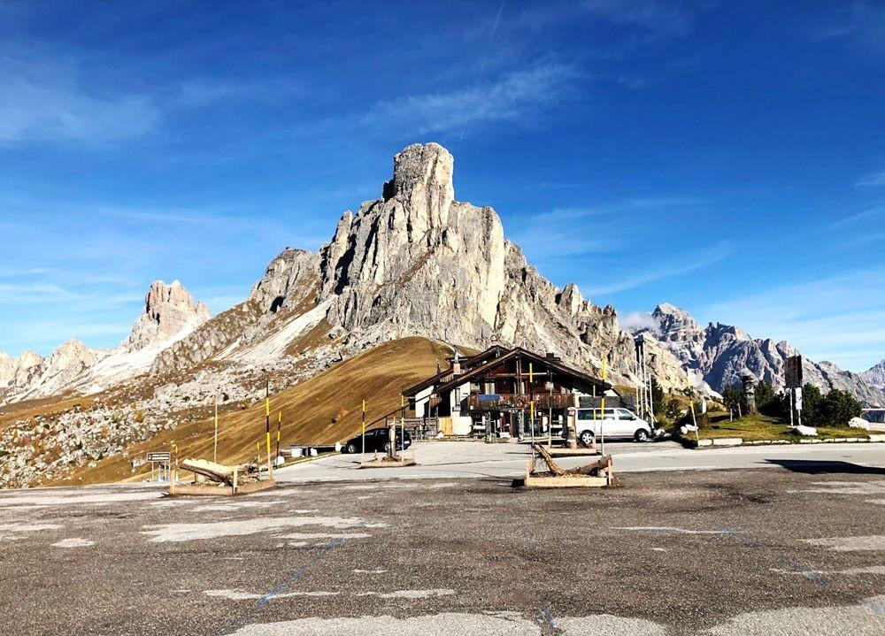 意大利多洛米蒂山脉之旅-2_图1-8