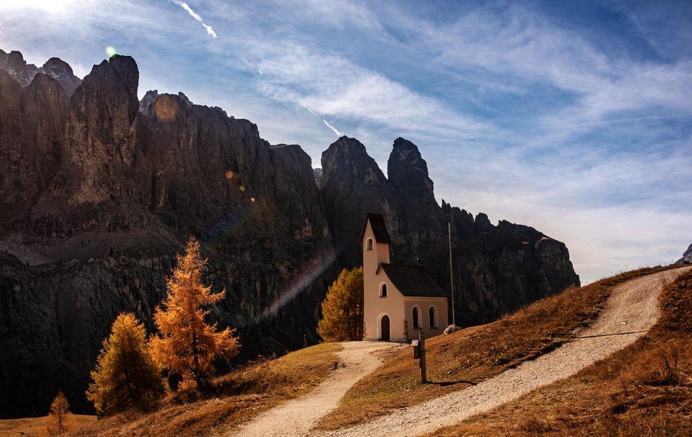 意大利多洛米蒂山脉之旅-2_图1-9