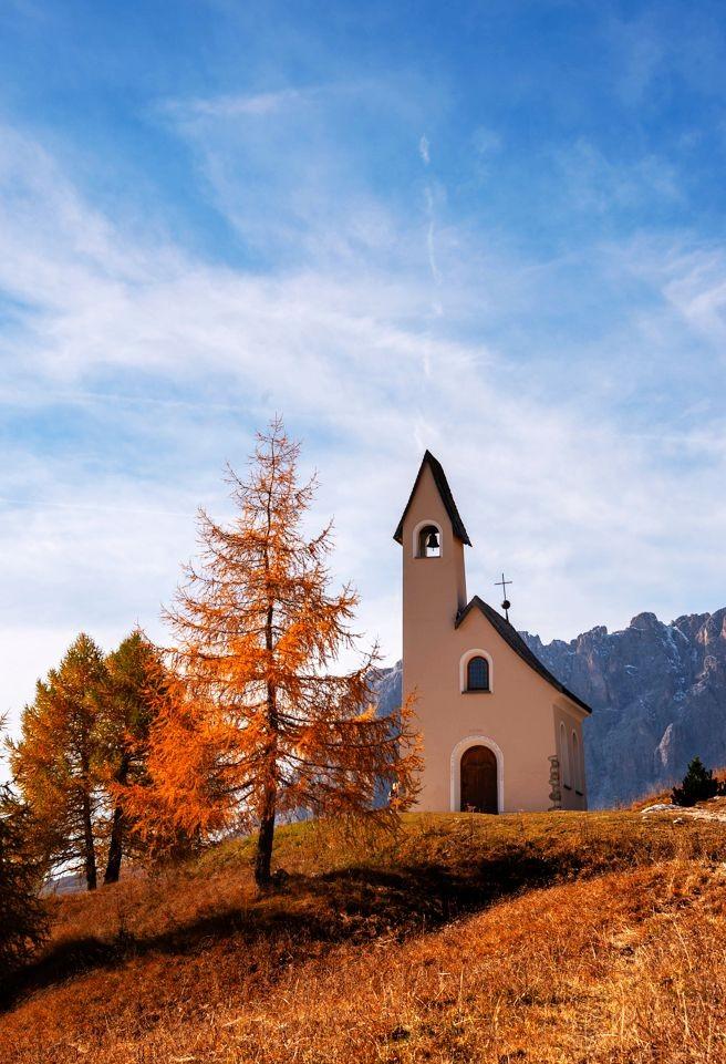意大利多洛米蒂山脉之旅-2_图1-10
