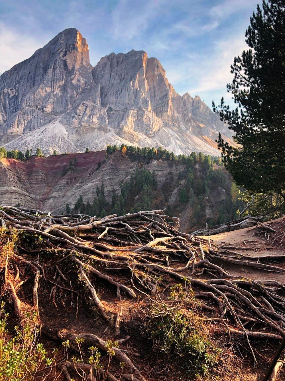 意大利多洛米蒂山脉之旅-2_图1-11