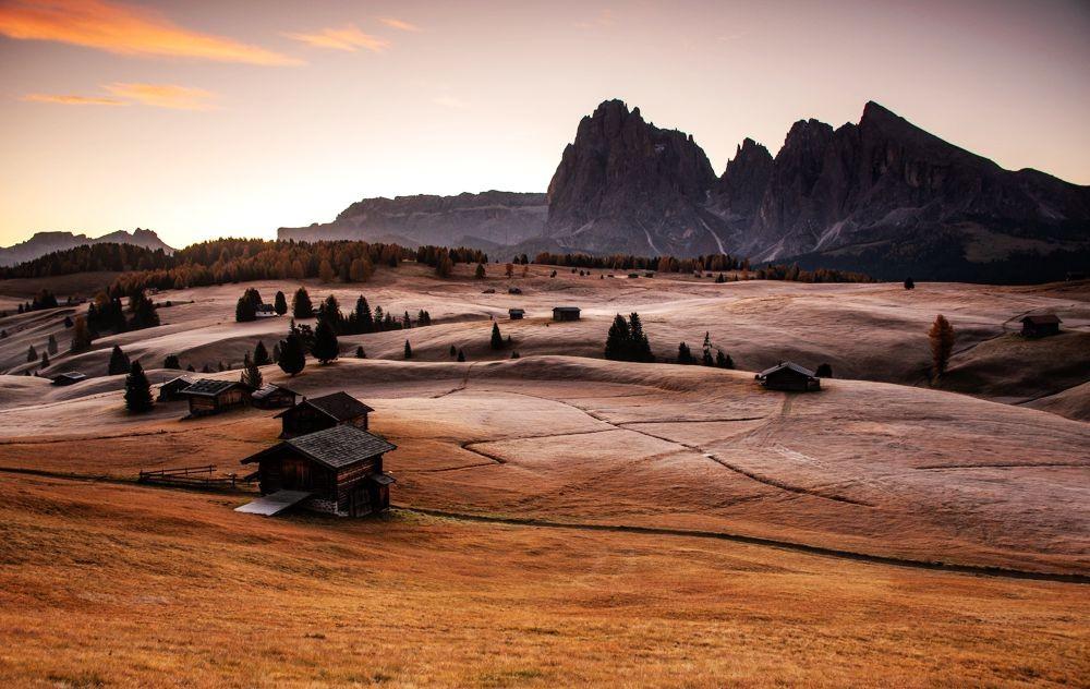 意大利多洛米蒂山脉之旅-2_图1-12