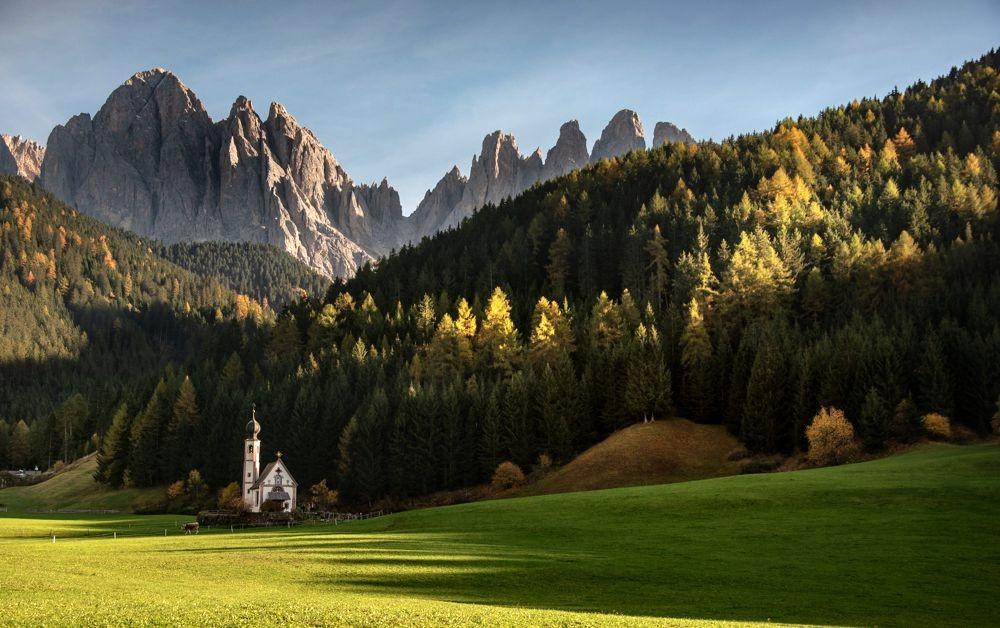 意大利多洛米蒂山脉之旅-2_图1-13