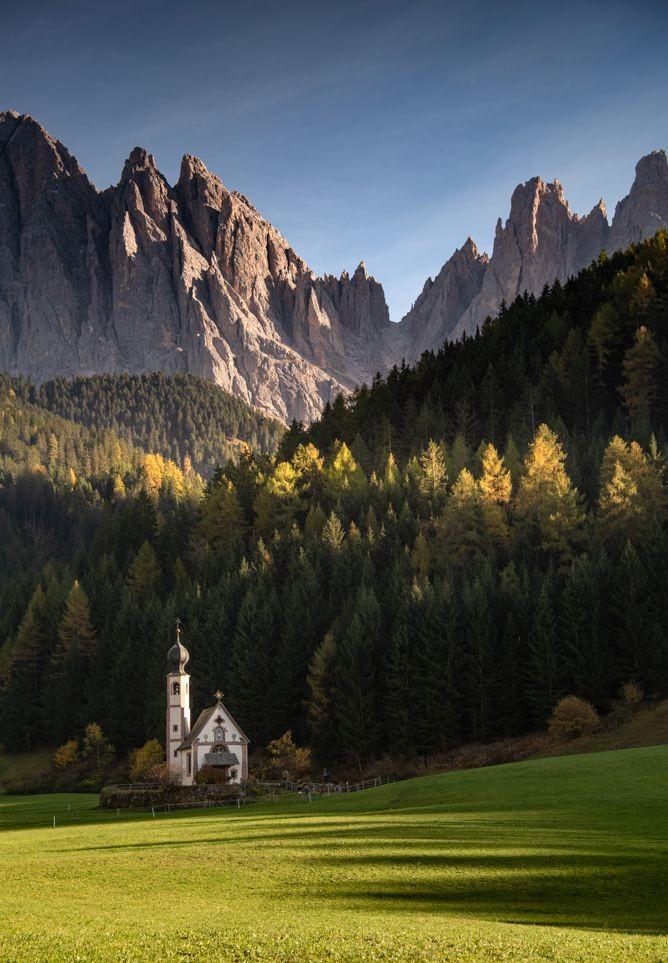 意大利多洛米蒂山脉之旅-2_图1-14