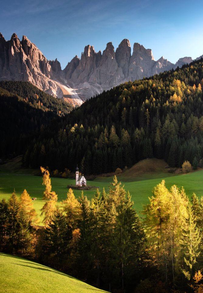 意大利多洛米蒂山脉之旅-2_图1-15