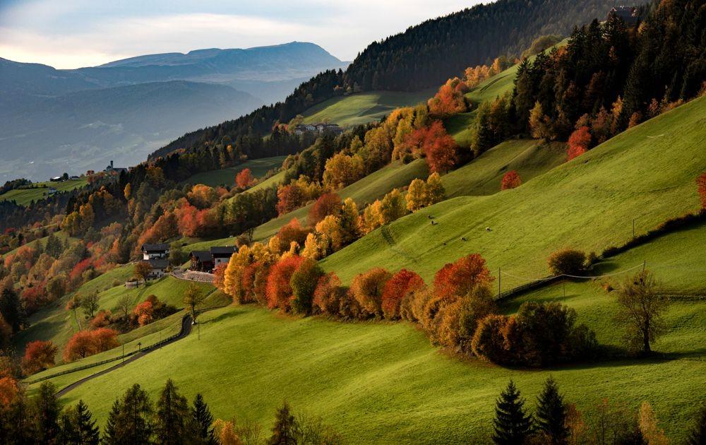 意大利多洛米蒂山脉之旅-2_图1-17
