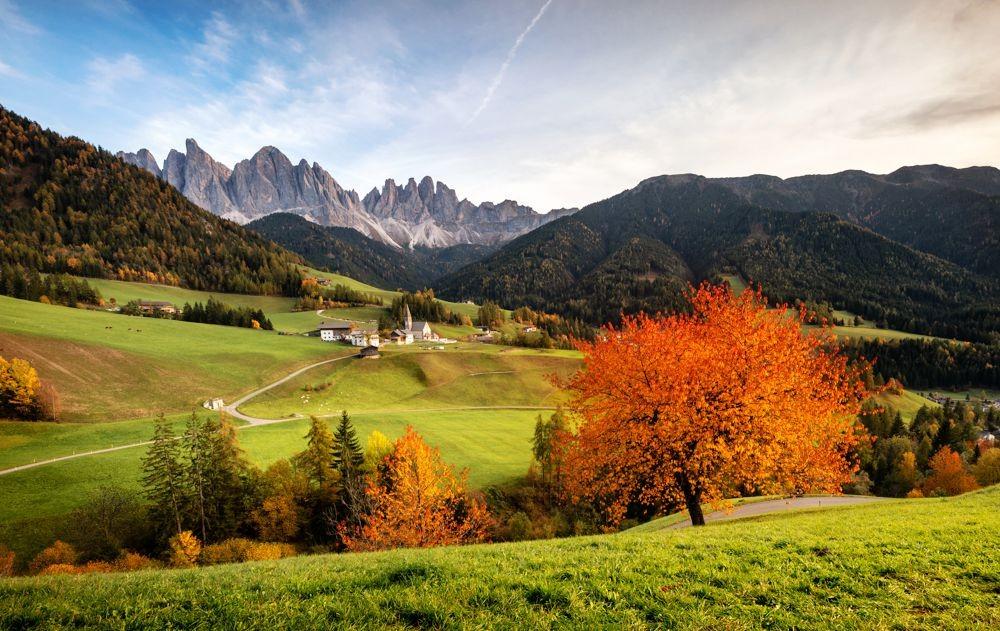 意大利多洛米蒂山脉之旅-2_图1-20