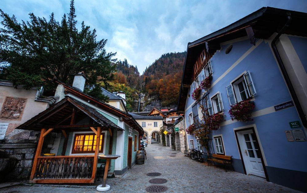 意大利多洛米蒂山脉之旅-2_图1-26