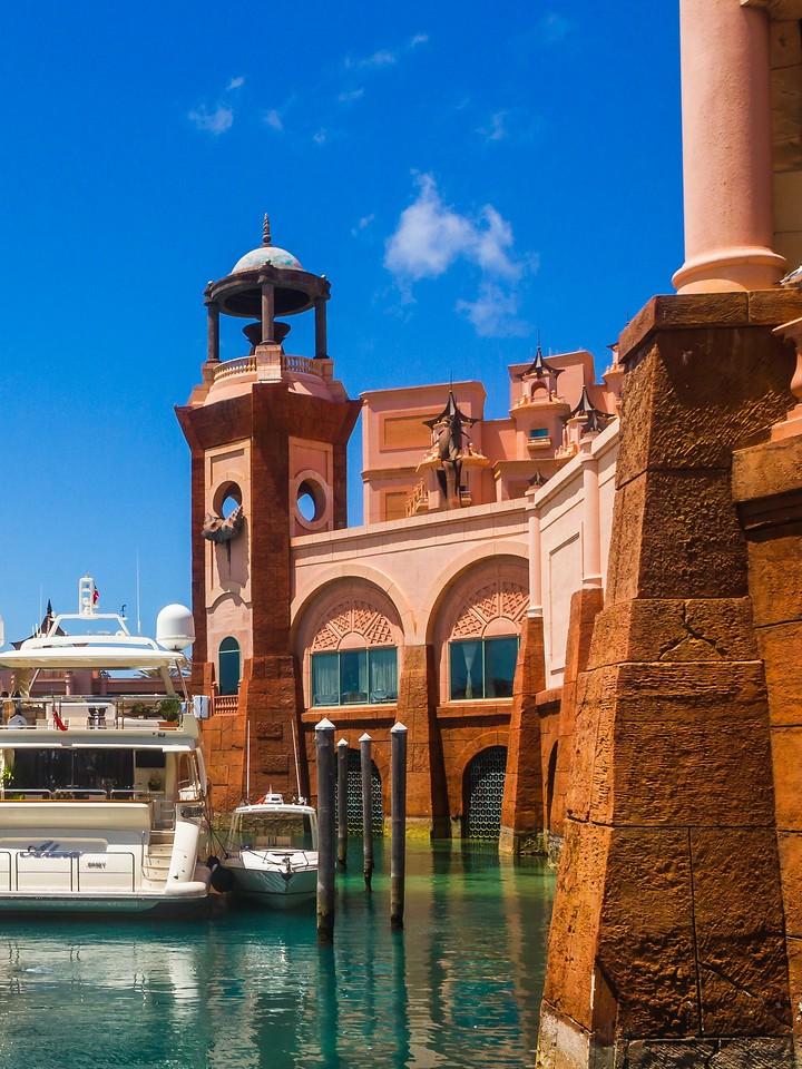 巴哈马亚特兰蒂斯(Atlantis),度假胜地_图1-3