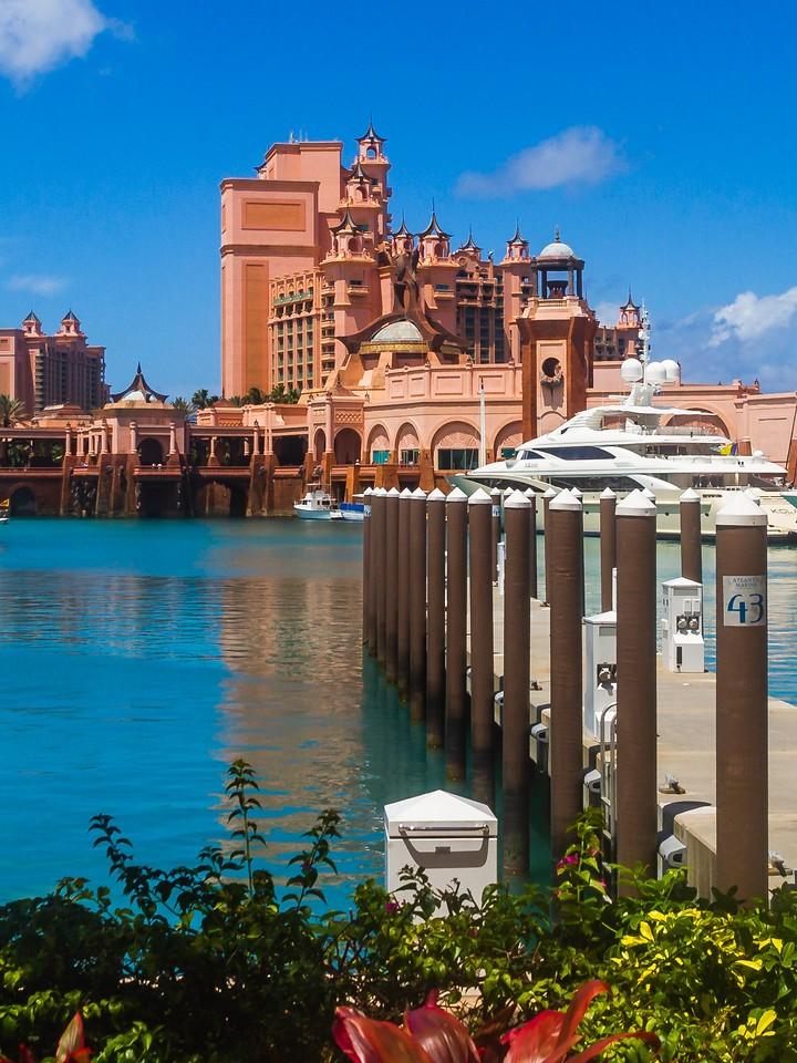 巴哈马亚特兰蒂斯(Atlantis),度假胜地_图1-7