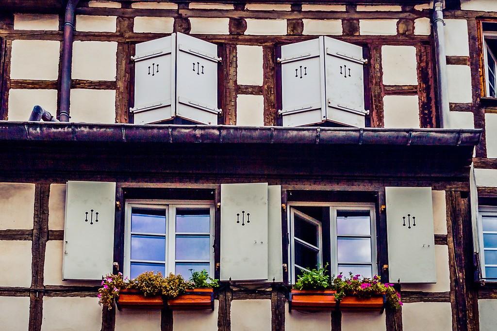 法国科尔马(Colmar),城市花园_图1-8