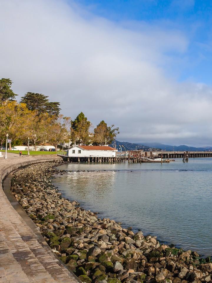 美国旧金山,游渔人码头_图1-8