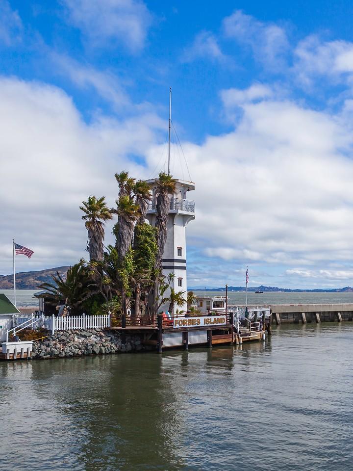 美国旧金山,游渔人码头_图1-3