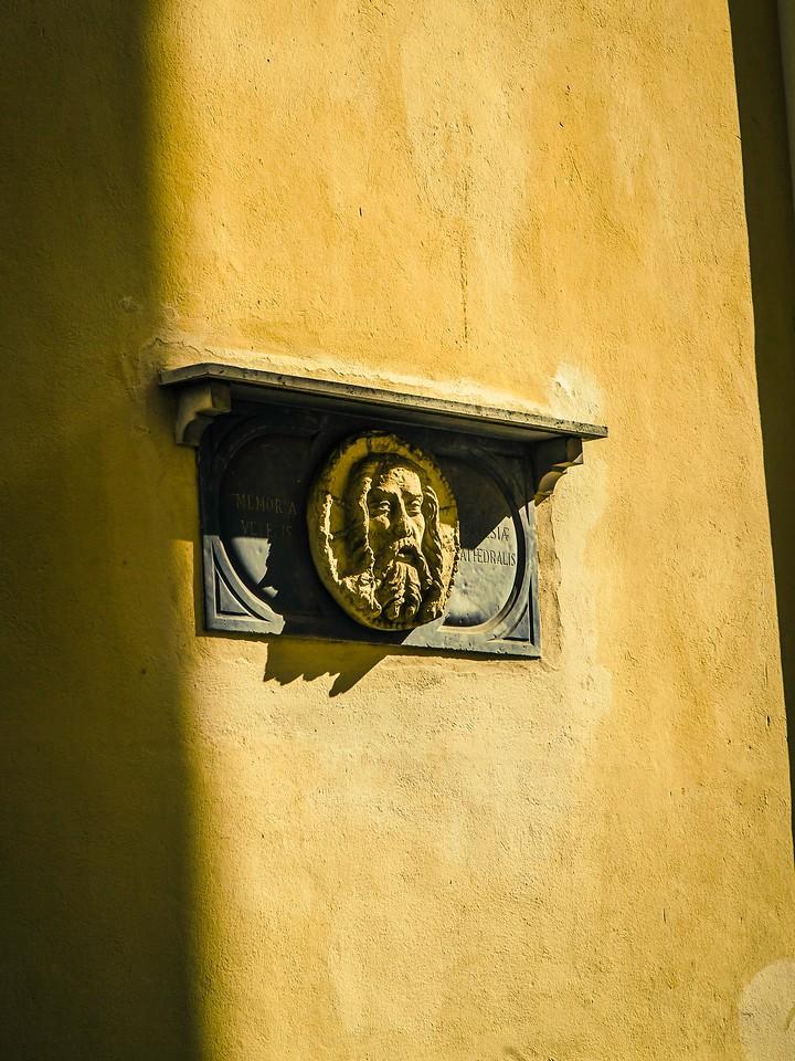 斯洛文尼亚首都卢布尔雅那(Ljubljana),雕塑景观_图1-13