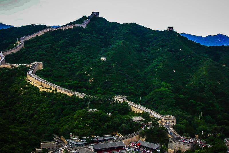 中国北京,古城风貌_图1-15
