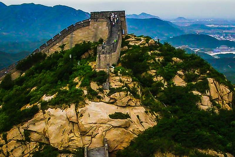 中国北京,古城风貌_图1-13