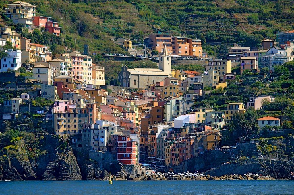 意大利五渔村-没有比这更美丽的地方吗?_图1-1