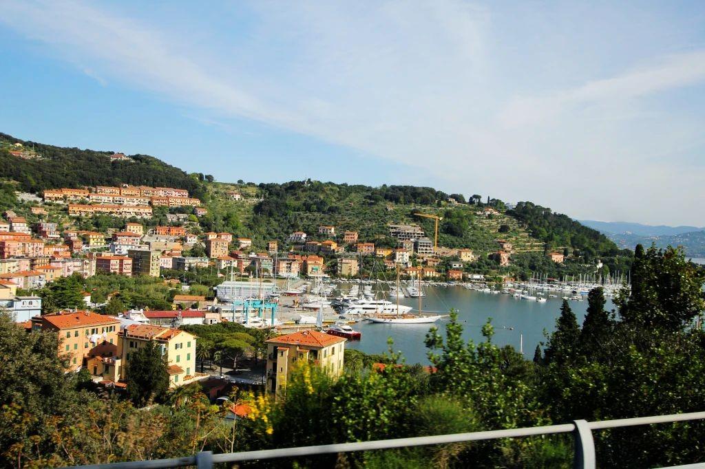 意大利五渔村-没有比这更美丽的地方吗?_图1-2