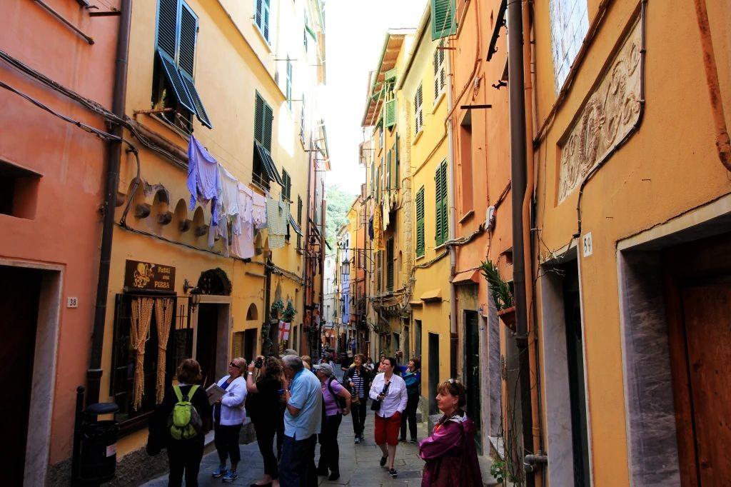 意大利五渔村-没有比这更美丽的地方吗?_图1-3