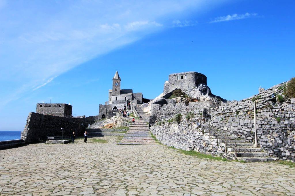 意大利五渔村-没有比这更美丽的地方吗?_图1-4
