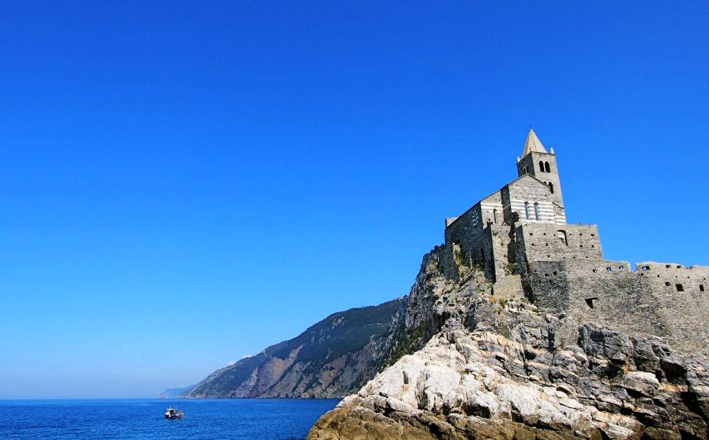 意大利五渔村-没有比这更美丽的地方吗?_图1-5
