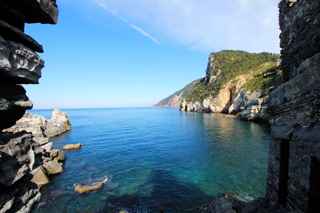 意大利五渔村-没有比这更美丽的地方吗?_图1-6