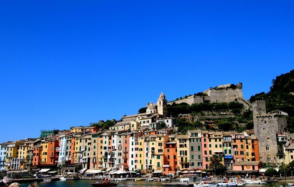 意大利五渔村-没有比这更美丽的地方吗?_图1-8