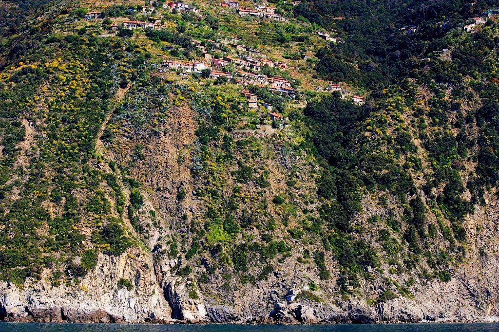 意大利五渔村-没有比这更美丽的地方吗?_图1-9