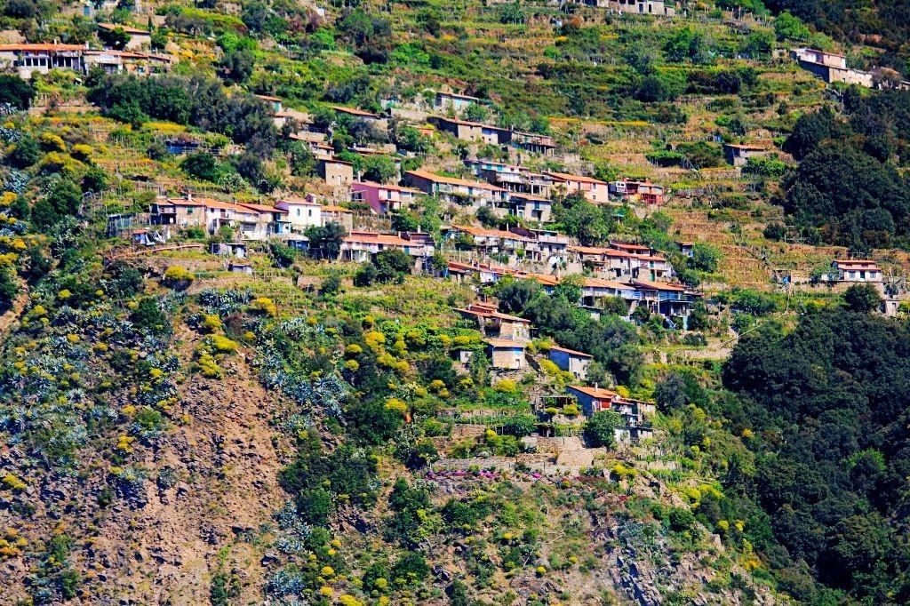 意大利五渔村-没有比这更美丽的地方吗?_图1-10