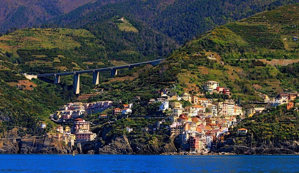 意大利五渔村-没有比这更美丽的地方吗?_图1-11