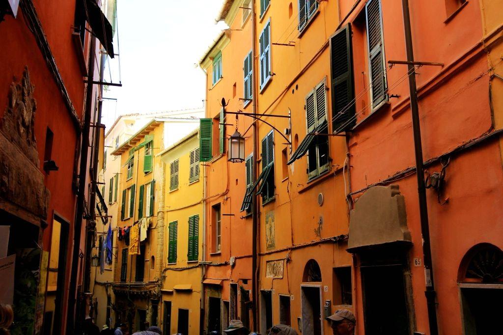 意大利五渔村-没有比这更美丽的地方吗?_图1-13